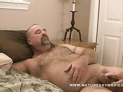 Pa Clint Taylor Fucks Shrunken Mature Sweetheart