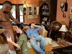 India Summer gets her frowardness disciplined