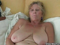Britain's most sexiest grannies part 2